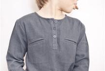 Couture pour les garçons