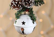 Christmas Ideas / by Iliana de la Cruz