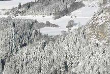 Semmering, Austria / traveling