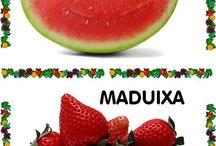 fruites