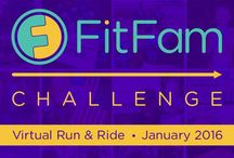 FitFam Challenge 2016