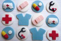 cupcakes medico