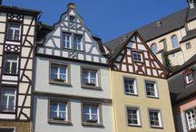 Germany / Cochem en omgeving