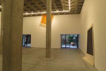 OMR, June 8, 2016 / Calle Córdoba 100, Cuauhtémoc, Roma Nte., 06700 Ciudad de México, D.F., tel. 55 5511 1179, Website:http://galeriaomr.com/ Twitter: @galeria_OMR Ryan Brown: Stare at the Wall