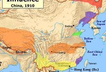 History: Central&South Asia