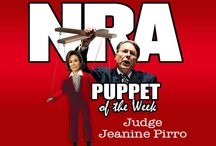 Puppet Of The Week