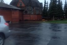 DOMO HOME -Alaska