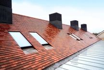 Contemporary Rooflights / Contemporary Rooflight solutions for buildings that require a designed approach.