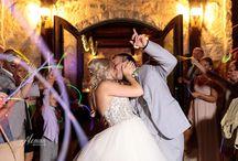 Wedding Sendoffs!