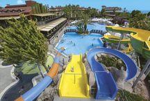 Turecko - dovolenka, last minute / Obľúbené dovolenkové hotely v Turecku