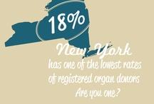 Donate Life around the US