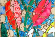 inspiring mosaics