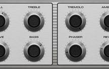 Musik gear / Instrumenter, effekter, software mm.