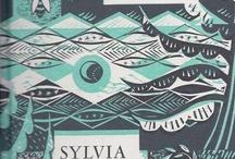 Sylvia Plath Quote <3