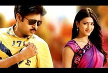 Pawan Kalyan To Romance With Shruthi Hassen For Second Time