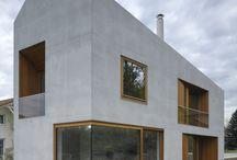 ARCH | facade | beton