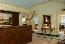 Hotel Patrizio / Tradizione, affidabilità ed efficienza