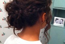 Hair Because I Have Hair