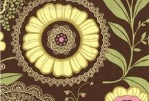 Inspiration: Fabric