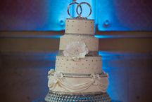 Wedding Cakes / All types of Weddng Cakes