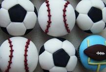 Cupcakes  / by Halie Nicole