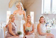 Engagement & Wedding Photo Ideas