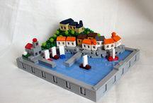 Toms Lego ideas