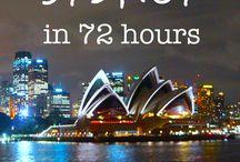 // Advice // Australian Travel