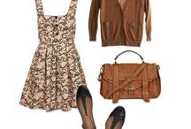 clothes / by annie harper