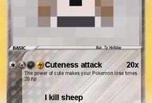 Minecraft kort