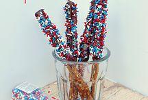 4th of July ideas / by Reggie Kelley