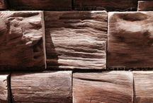 Wood // Legno