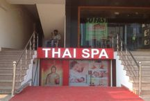 Thai Spa Therapy Centre in Rajnagar Ghaziabad Delhi NCR- 8010345345 / Thai Spa in Rajnagar Ghaziabad running by Mr. Amit, is a place where you feel relaxed and encourage the renewal of mind, body and spirit.Thai spa is mostly popular in Europe and Japan. Thai Spa Centre Mall provide best Spa therapy in Delhi NCR including Rajnagar Ghaziabad . Thai spa also helpful in vaious health treatments which are also known as balneotherapy.For more information visit: http://goo.gl/MtNj3p or http://goo.gl/iblyZW and Call us at 8010345345 or 8527144316, 8512084038