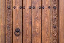puertas ermosas