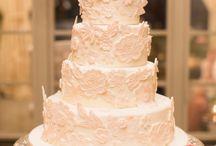 Svatební a slavnostní dorty