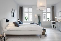 Bedroom / Sovrum