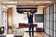 TinyHouse interior design