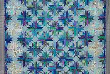 Quilts / by Jenny Ross