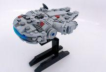 LEGO Minimalizm
