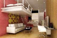 Small spaces - loft