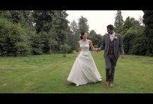 Sneak Peek Wedding Stories / This board contains sneak peeks of some recent weddings we've filmed.