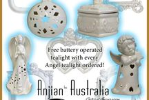Angels / Anjian's Angels - our product range
