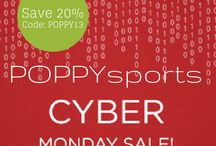 Steals and Deals / Follow this board to get updates on when Poppy Sports has a deal going on!