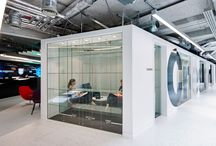 Office - Meeting Rooms
