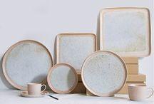 Ceramic Inspirations