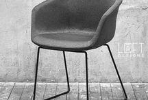 Bar - Chairs
