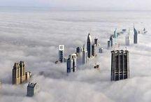 nejvýznamnější stavby světa