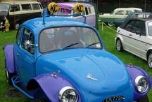Custom VW Ideas
