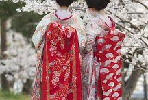 Japan / by Regina Granado Gomes