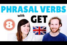 PHRASAL VERBS / HOW TO LEARN PHRASAL VERBS